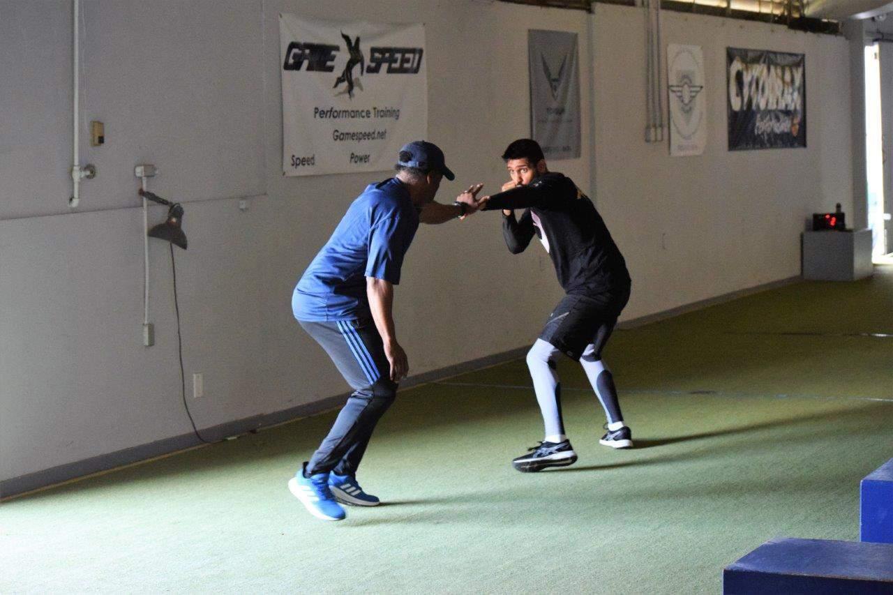 Speed, Agility, Strength Training - Game Speed Sports Training
