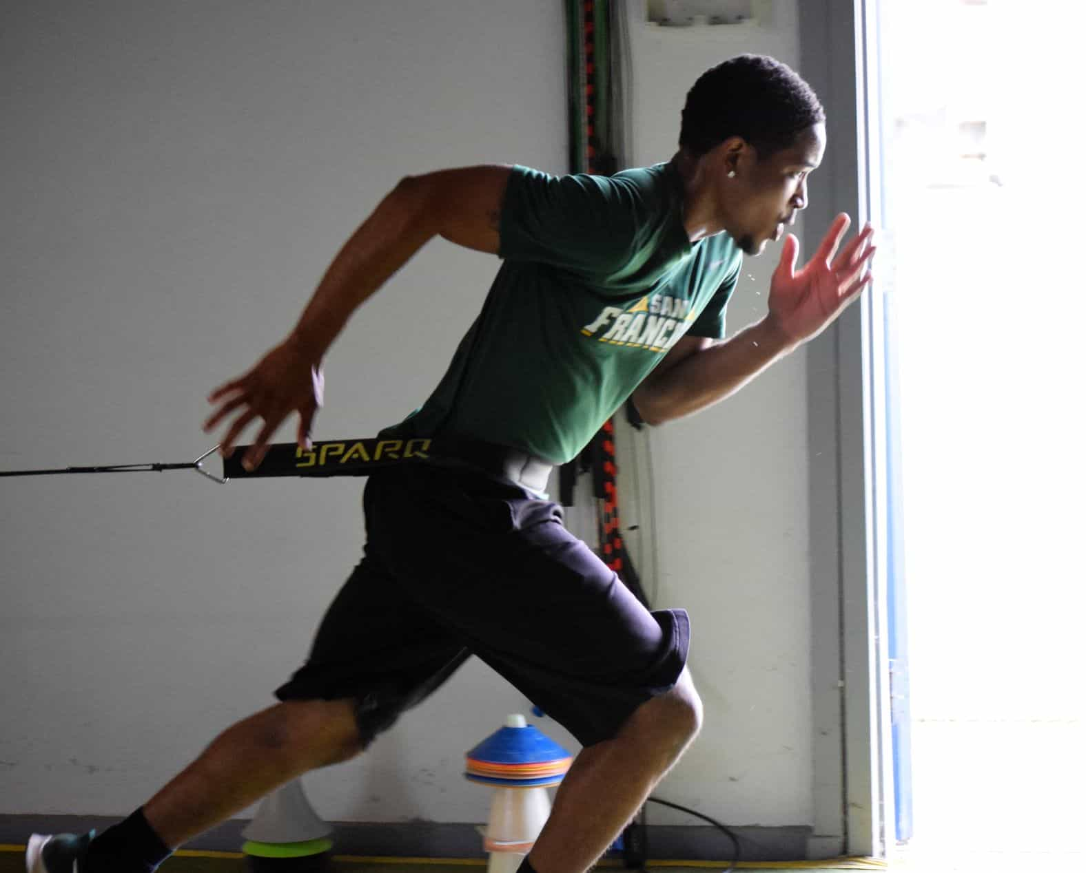 Speed, Agility, Strength Training - Game Speed Sports Training